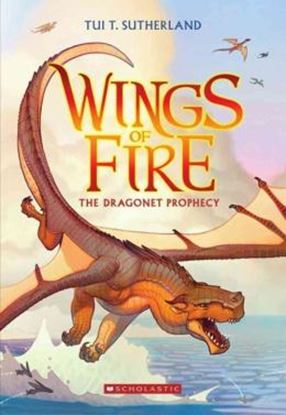Imagem de  DRAGONET PROPHECY, THE