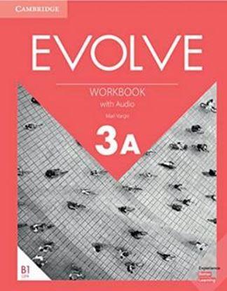 Imagem de EVOLVE 3 A WB WITH AUDIO ONLINE